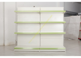 Retail Shop / Grocery Store Display Units Shelving / Gondola Shelving System