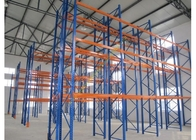 Storage Equipment Warehouse Pallet Rack ,Very Narrow Aisle Selective Warehouse Rack