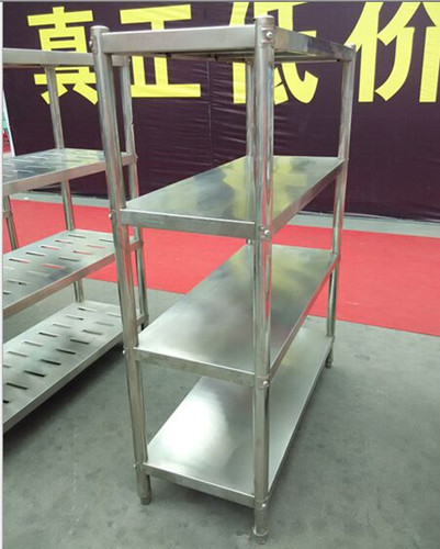 Steel Shelving Racks For Warehouse Storage , Movable Storage Shelves Custom