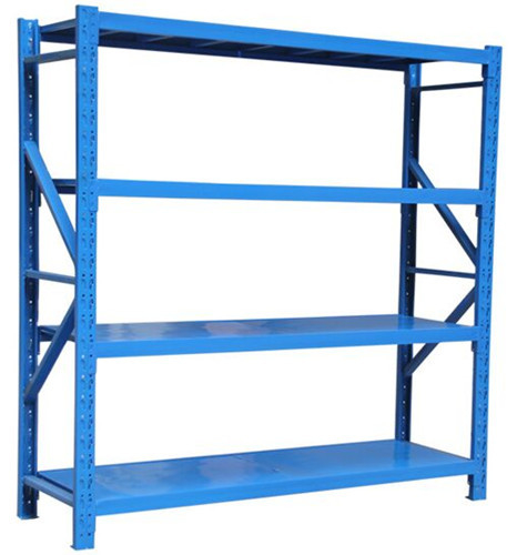 Warehouse Adjustable Steel Shelving Storage Racks